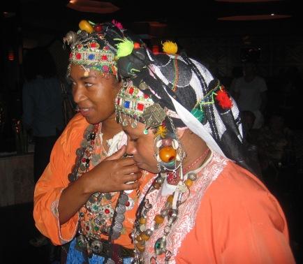 Marocco 732