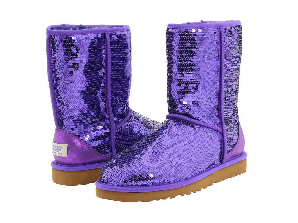 ugg boots sparkle - photo #10