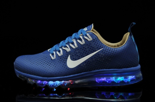 Nike Air Max 2013 NSW Leather Glow Shoes Mens Nike Air Max Running Shoes SD60-1176